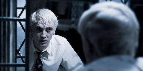 """Harry Potter's Tom Felton reveals the """"strange"""" request he got from a fan"""