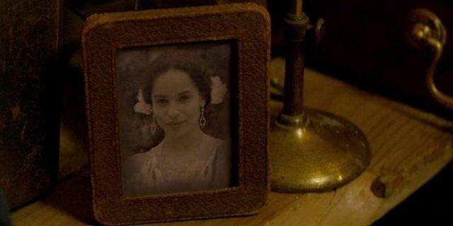 "Fantastic Beasts 2's Leta Lestrange ""burdened by her name"""