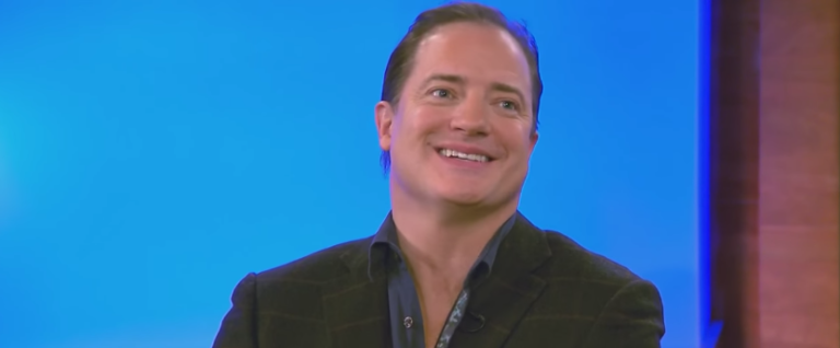 Brendan Fraser Talking About The Mummy Movies Is Both
