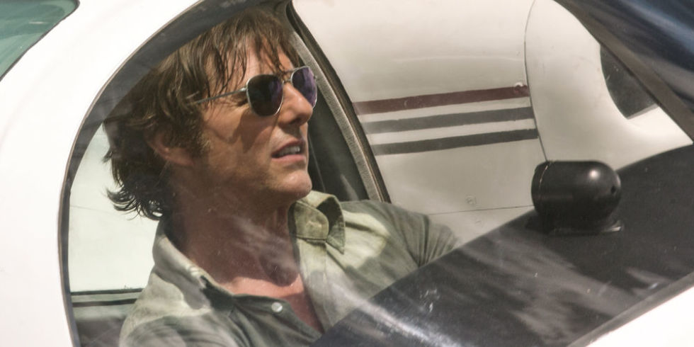 「Tom cruise American made」の画像検索結果