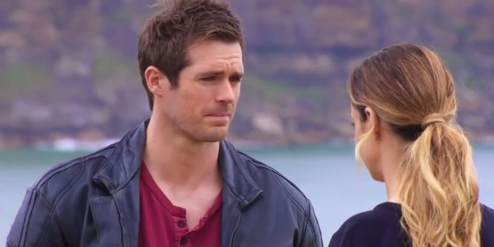 Who is dating who in home and away