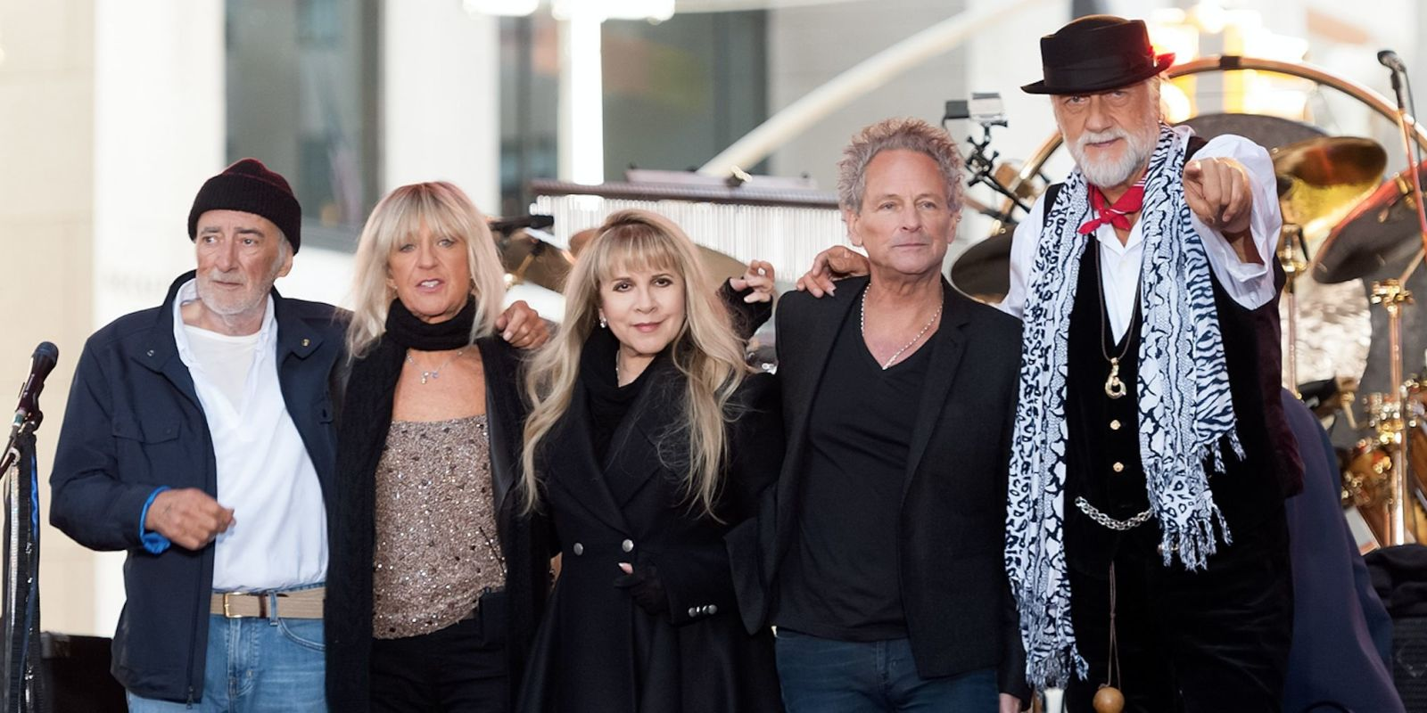 Fleetwood Mac  Tour Reviews