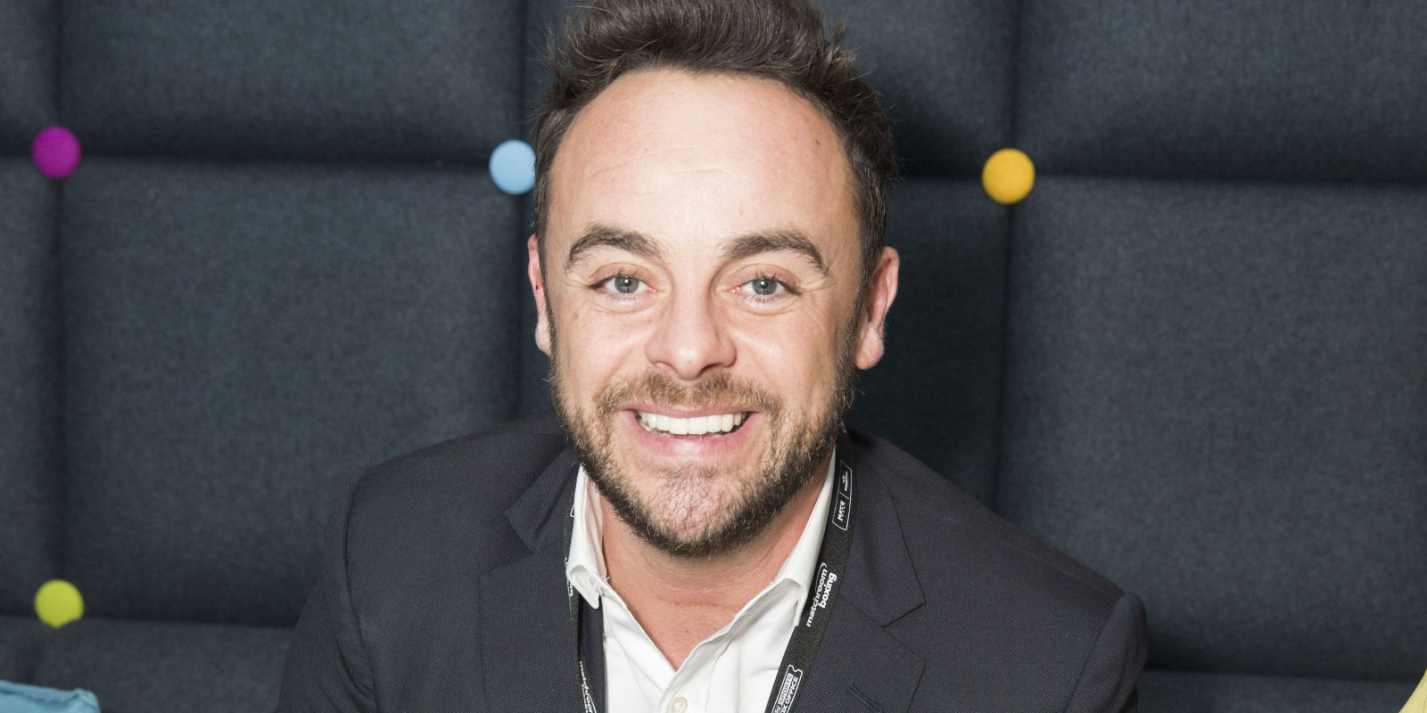 Ant McPartlin checks into rehab for drugs and alcohol