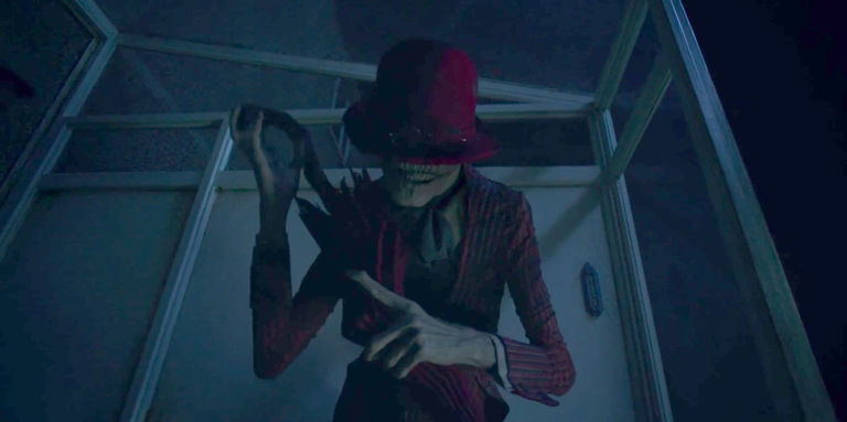 Resultado de imagem para the crooked man movie 2019
