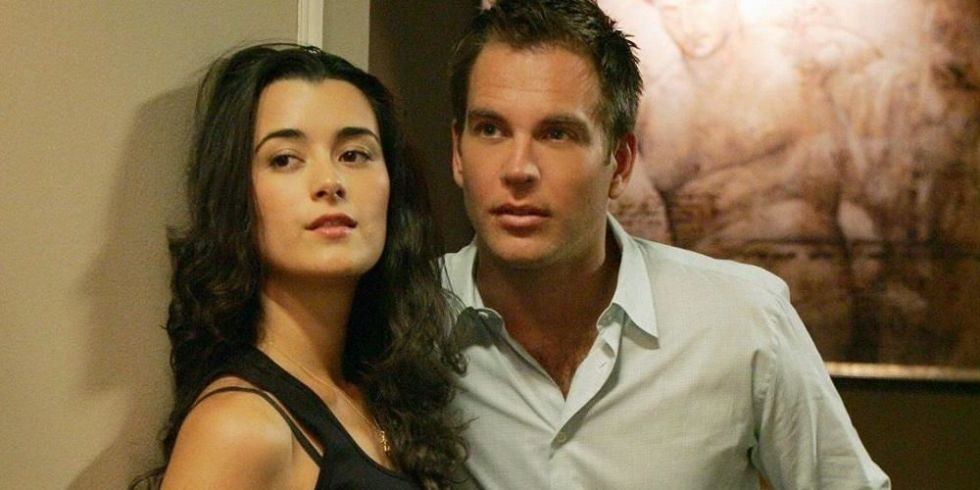 Ziva And Tony Dating In Real Life