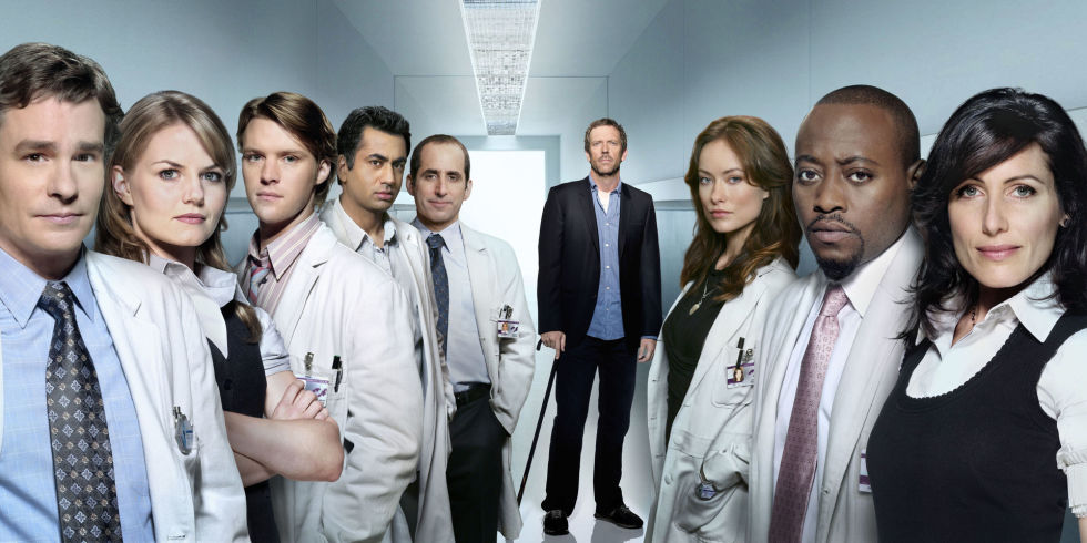 House cast - where are they now?
