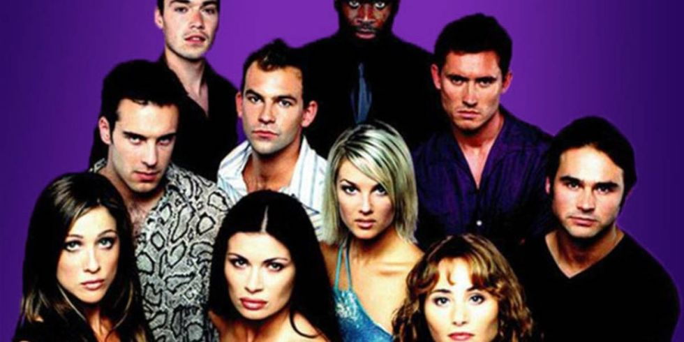 Dream Team cast - where are they now?