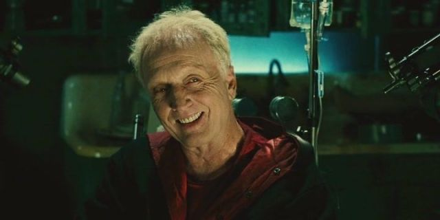 Image result for tobin bell smiling