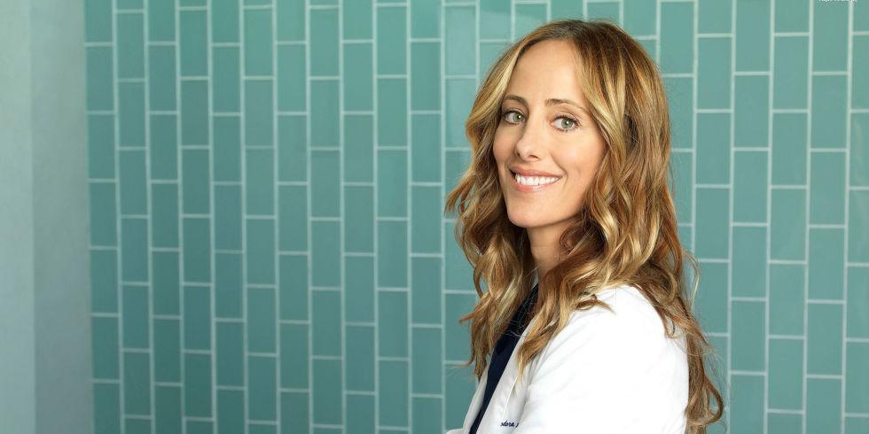 Grey\'s Anatomy is bringing back Dr Teddy Altman