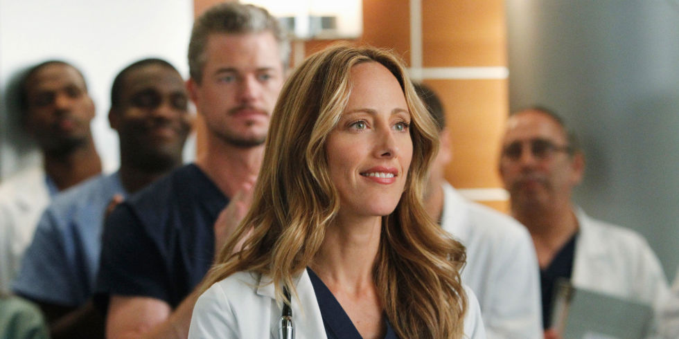 Grey\'s Anatomy season 15 will see Teddy\'s \