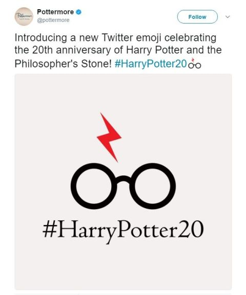Harry Potter And The Philosophers Stone Celebrates Turning 20 With