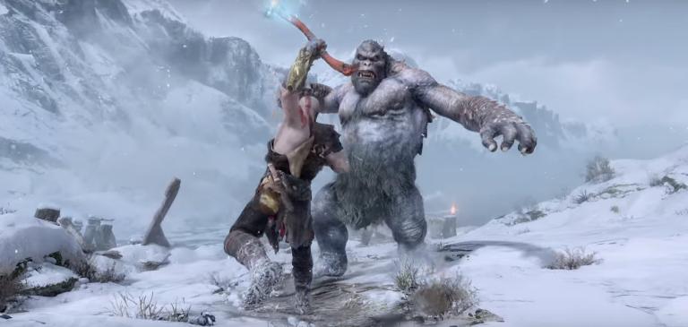 will kratos die