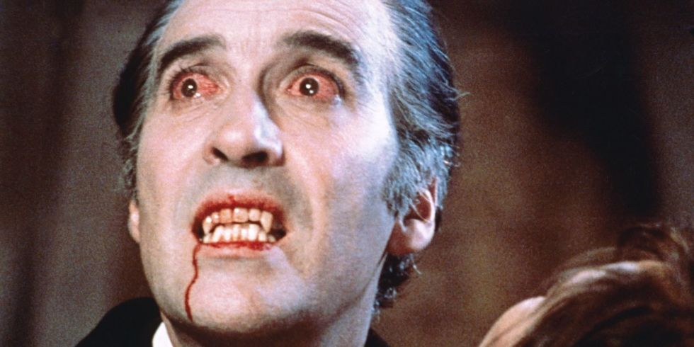 no, the new dracula series from steven moffat and mark gatiss is not