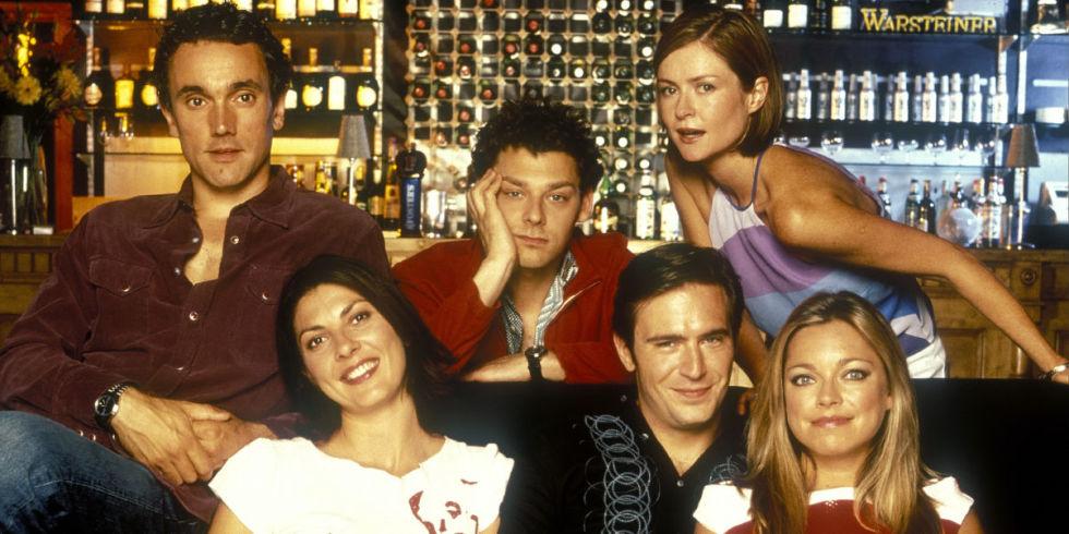 Best sex ever series cast