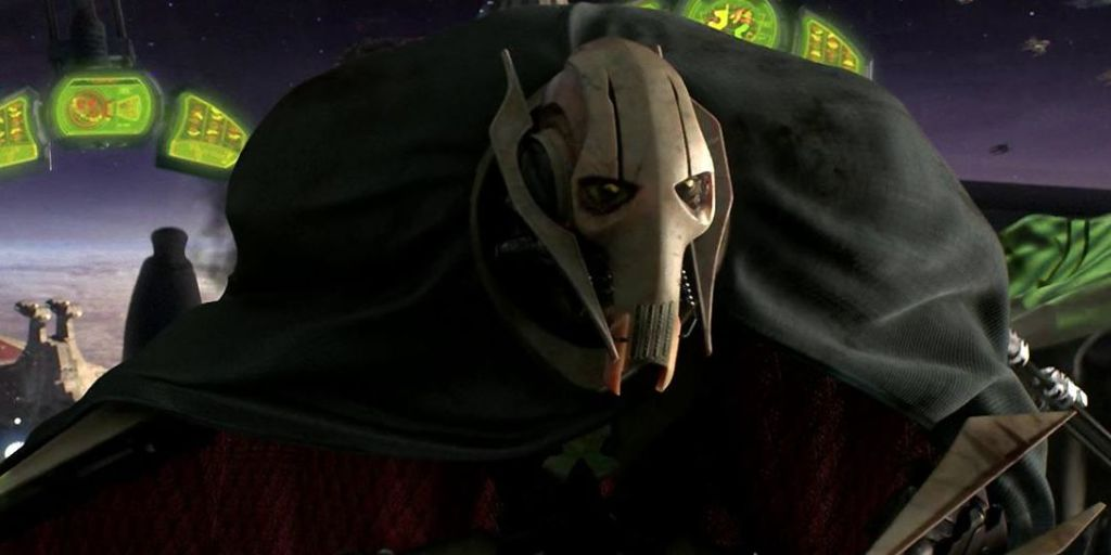 Star Wars Battlefront II leak reveals new and returning heroes, including General Grievous