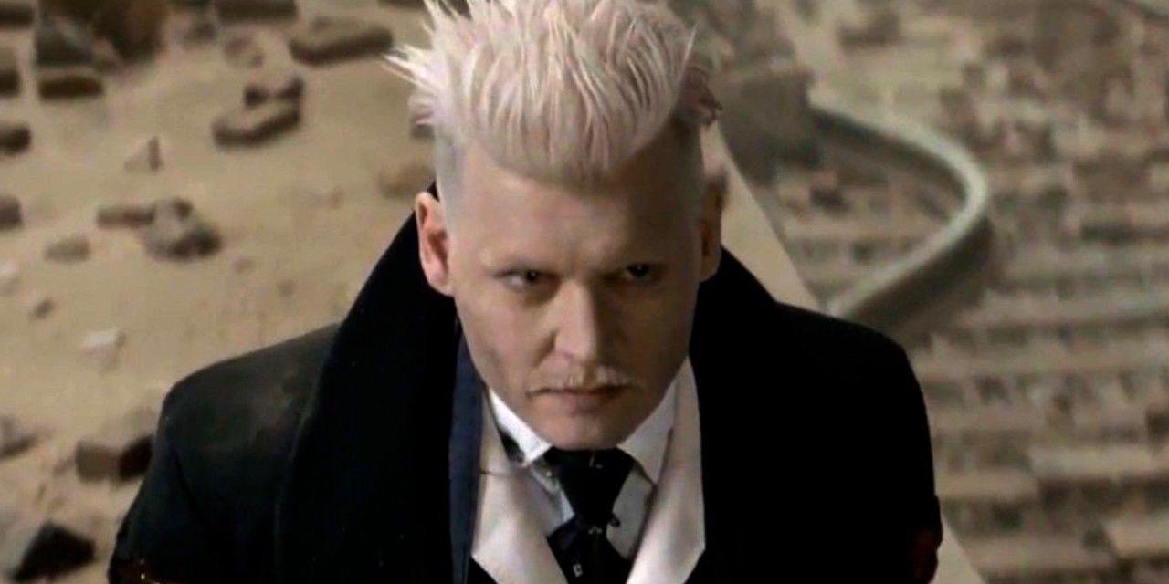 Fantastic Beasts 2 fans threaten to boycott the film over Johnny Depp's involvement 79CE8C7E-5C9C-4DEF-BB15-2756F33F3459 ...