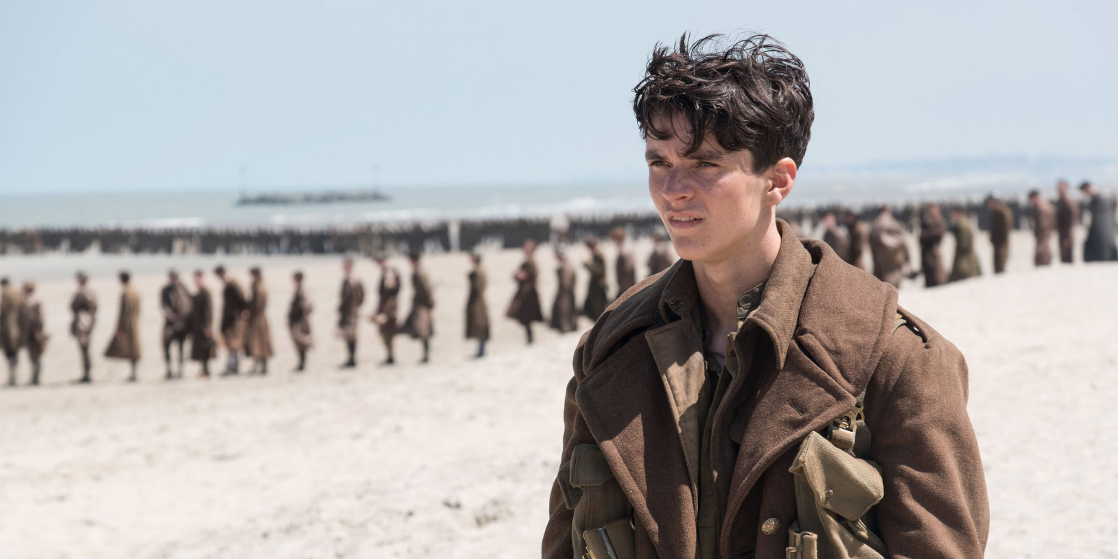 Dunkirk is one of Christopher Nolan\u0027s shortest films