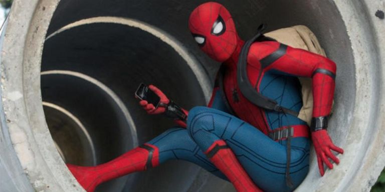 Spider Man Homecomings Iron Spider Costume Was Designed