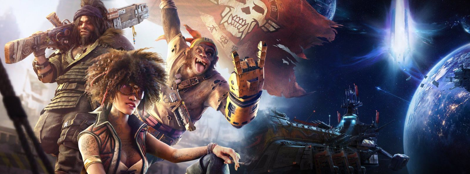 Beyond Good And Evil 2: Everything You Need To Know
