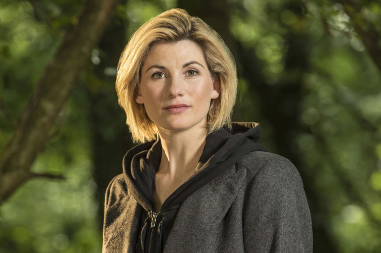 Doctor Who season 11 air date, cast, episodes and everything you ...