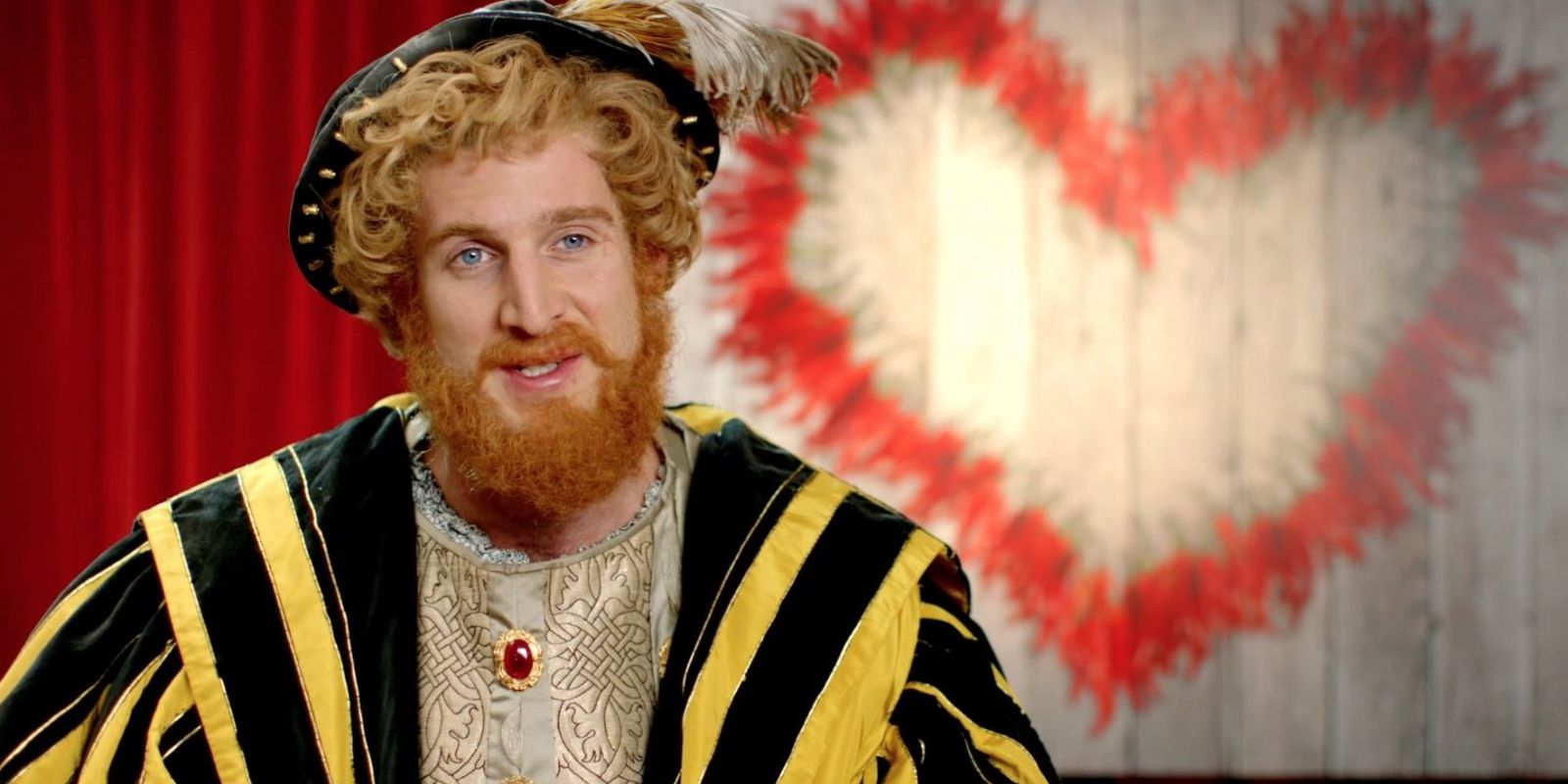 First Dates Horrible Histories