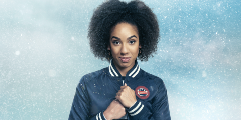 Doctor Who Christmas special 'Twice Upon a Time' trailer has landed