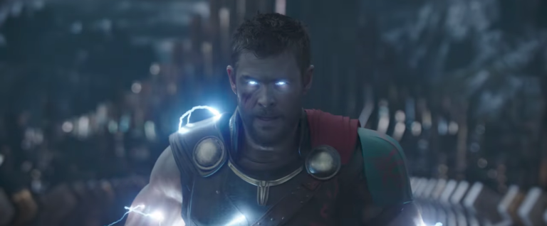 7 things we learned from thor ragnarok s new comic con trailer