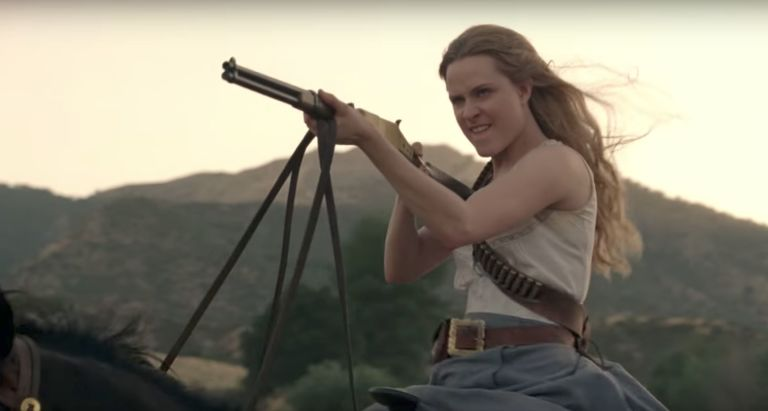 Westworld season 2: Dolores