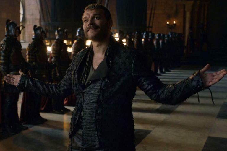 cersei lannister season 7
