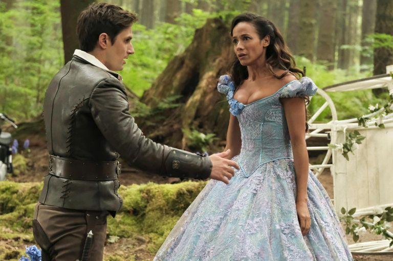 fairy tales (olipa kerran)