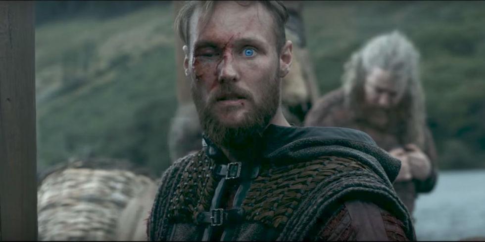 Vikings sesong 5