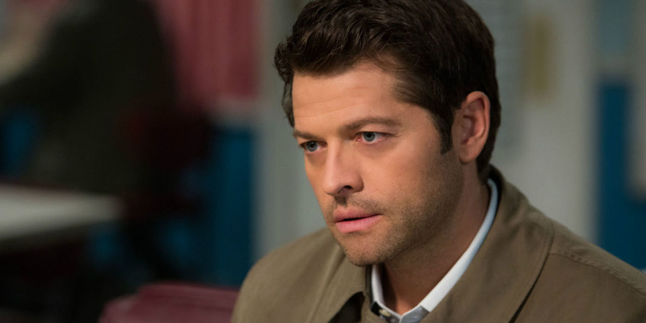 Supernaturals Season 13 Premiere Drops Big Castiel Reveal Supernatural 1 12 Serial Tv Series In