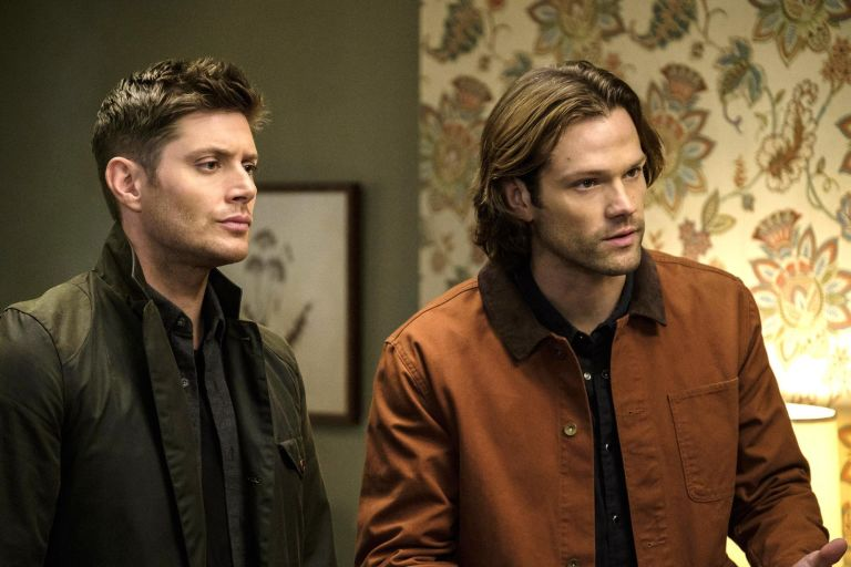 Supernatural Season 6 Episode 20 avi