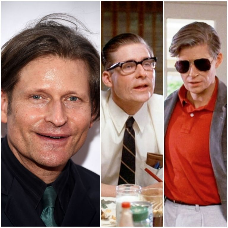 Back To The Future Cast Then And Now Comparing Their Aged Makeup