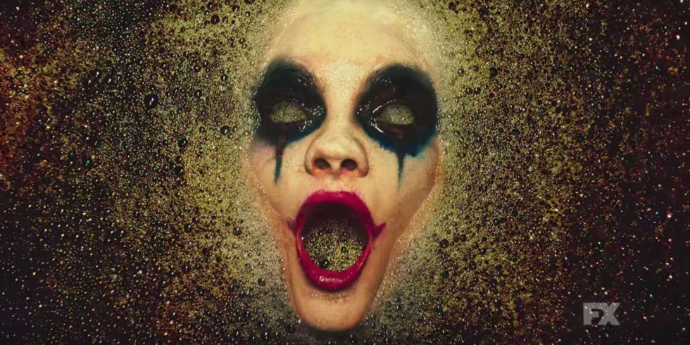 Risultati immagini per american horror story cult trailer