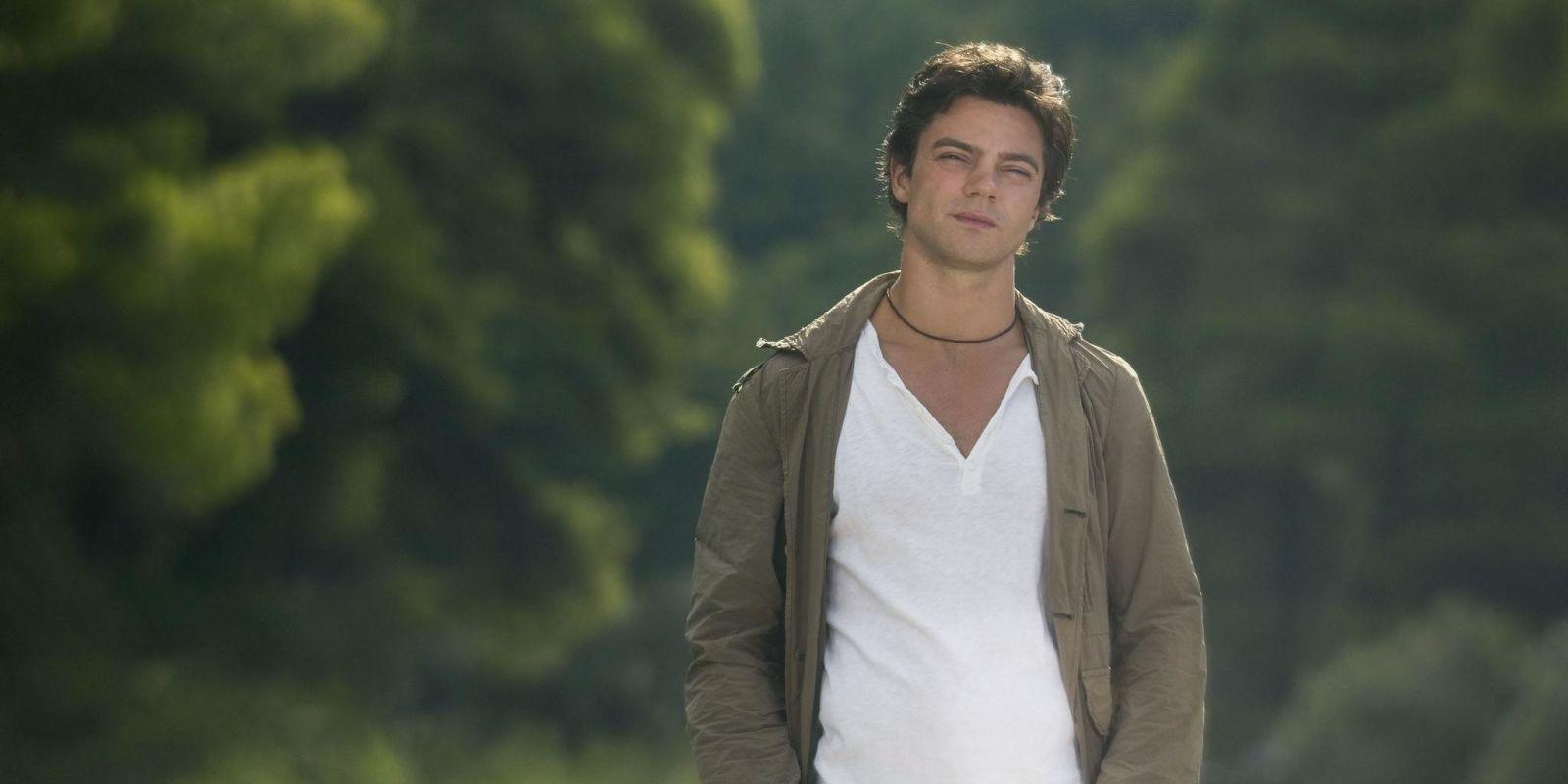 Dominic Cooper Mamma Mia