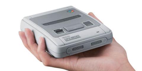 Nintendo Classic Mini SNES review: House of Mario shows the world how to do a retro console – again
