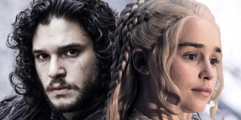 Has Game of Thrones' Jon Snow got Daenerys pregnant?