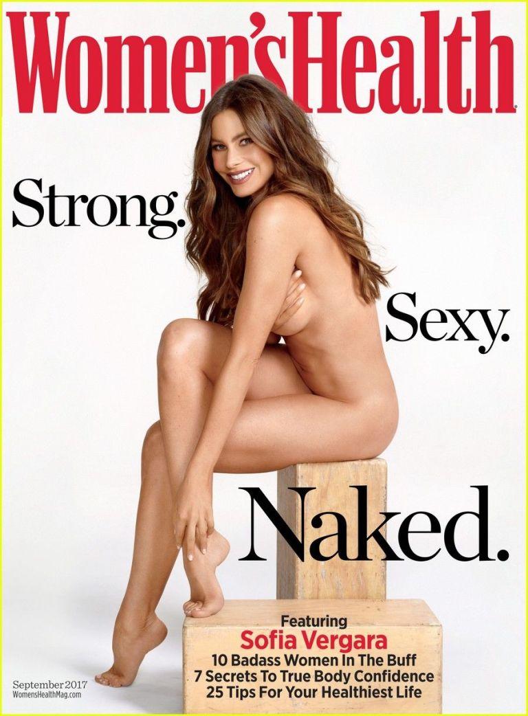 FAmily nackt Women's Health