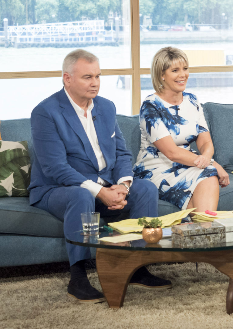 Ruth Langsford Comes Under Fire For Controversial Video That Has Divided Fans