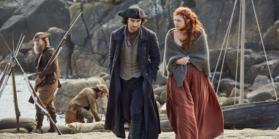 poldark series 3 episode 9 review did demelza cheat on ross