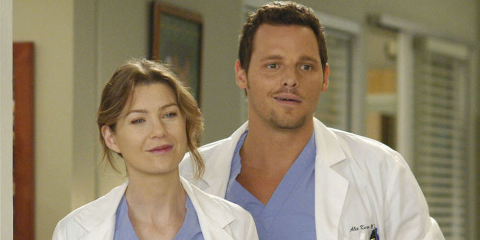 Grey\'s Anatomy finale – Grey\'s Anatomy will only end when Ellen ...