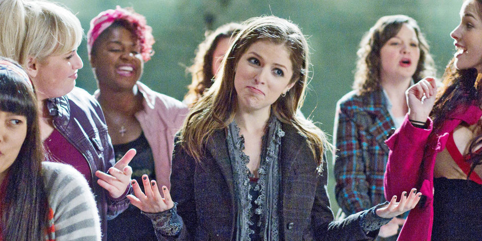 anna kendrick pitch perfect - A Christmas Blessing Cast