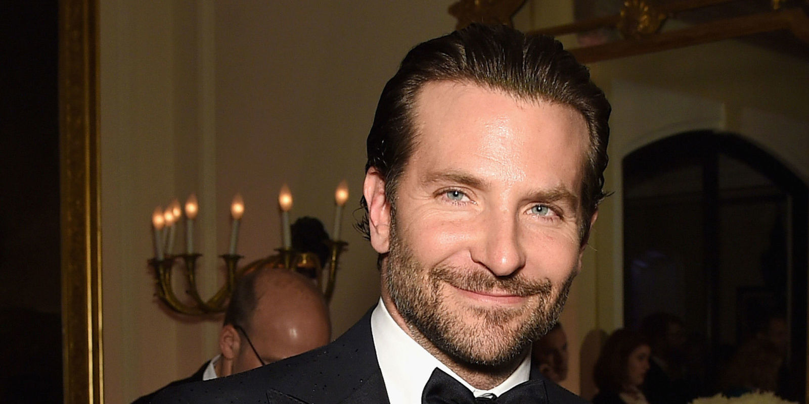 Bradley Cooper 'offered the starring role' in WWE CEO Vince McMahon biopic