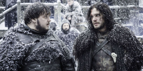 How to make Jon Snow's IKEA cape on Game of Thrones - IKEA released instructions for Jon Snow's rug cape on Game of Thrones