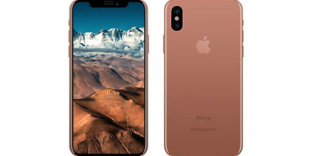 IPhone 8 Release Date Rumours News Specs Price And Everything
