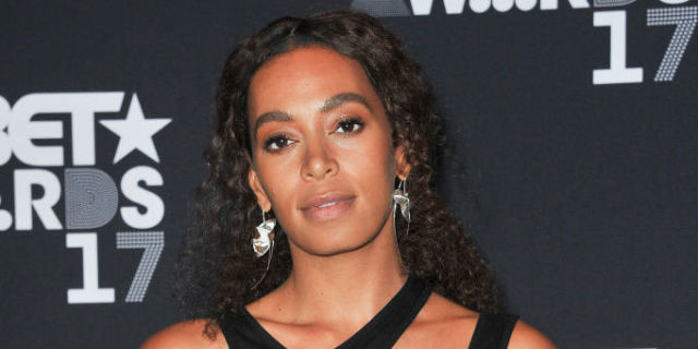 Solange quits Twitter after Charlottesville Nazis post