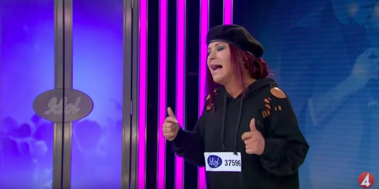 svenska idol 2018
