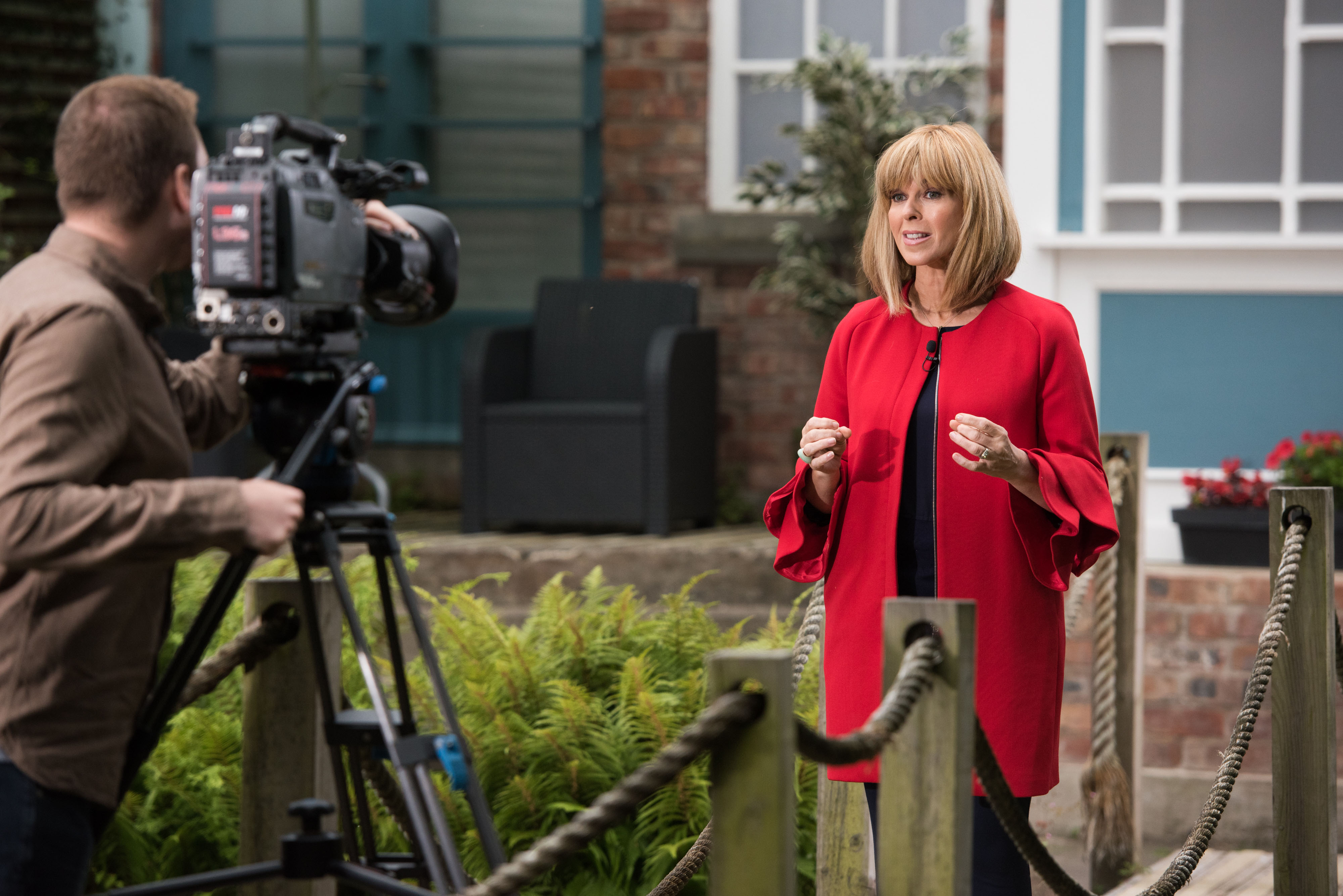 Hollyoaks 36 New Spoiler Pictures From The Who Killed