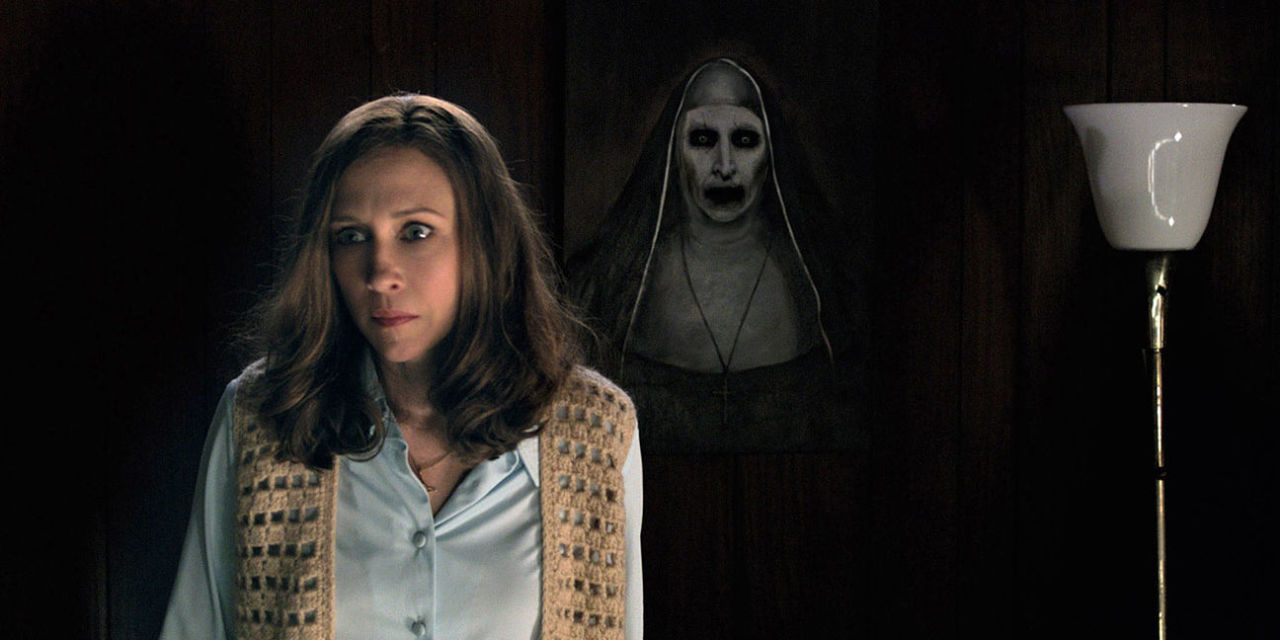 The Conjuring Universe explained - The Conjuring 3, Annabelle, The ...